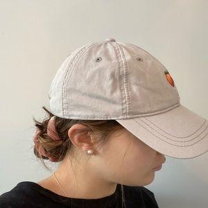 American Eagle- Peach Hat